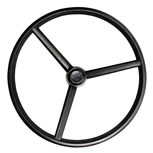 DB Electrical New Complete Tractor 1104-4900 Steering Wheel Compatible...