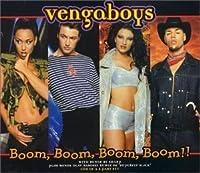 Boom Boom Boom Boom Pt.2 by Venga Boys (1999-11-16)
