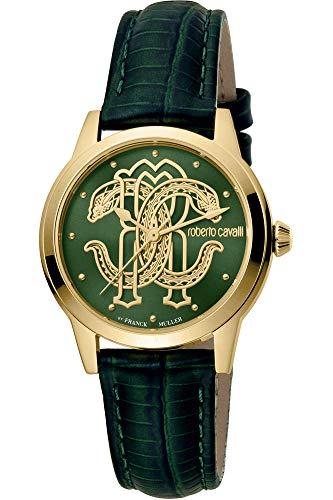 Roberto Cavalli Reloj de Vestir RV1L117L0031