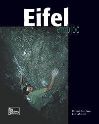 Eifel en bloc: Boulderführer