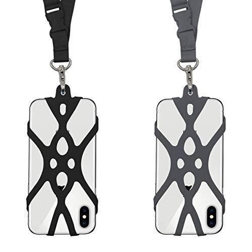 Cordini e cinturini da polso per cellulari
