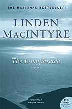 the stretch novel