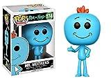 Funko POP Vinyl: Rick & Morty: Mr. Meeseeks, color mulitcolor (12441) , color/modelo surtido