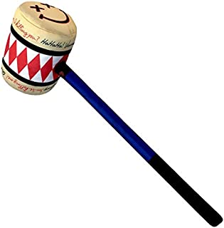 Factory Entertainment Suicide Squad Harley Quinn Soft Mallet