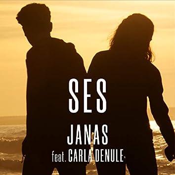 Ses (feat. Carla Denule)
