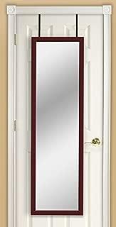 red door mirror