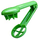 Grape Cutter Slicer For Kids Toddlers grape tomato grape slicer Baby Seedless Grapes Cherry Tomatoes Blueberry Cutter Fruit Quick Vegetable Slicer Babies Kitchen Cooking Gadget Tool tomate uva