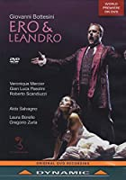 Bottesini: Ero & Leandro [DVD] [Import]