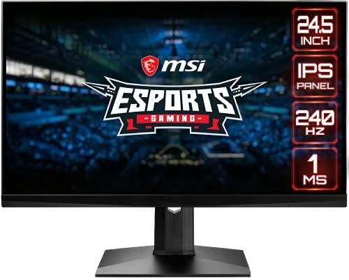 MSI OPTIX MAG251RX IPS Gaming Monitor