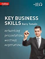 Key Business Skills (Collins Business Skills and Communication)