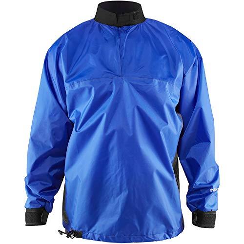 NRS Rio Paddling Jacket-Blue-M