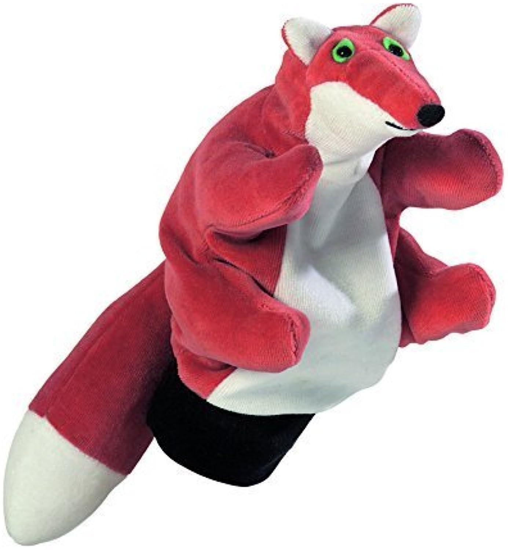 Beleduc Fox Hand Puppet by Beleduc