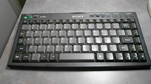 Wireless WebTV Keyboard SWK-8640