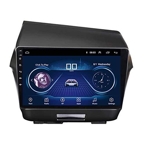 WHL.HH Auto Multimedia Android 10.0 Radio Estéreo GPS Navegación para Hon da Jade 2013-2018 Doble DIN 6.2' Auto Auto Auto Jugar / 4G WiFi/Dab/SWC