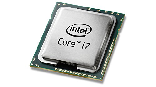 Intel Core i7-7700K 4,20GHz Tray CPU
