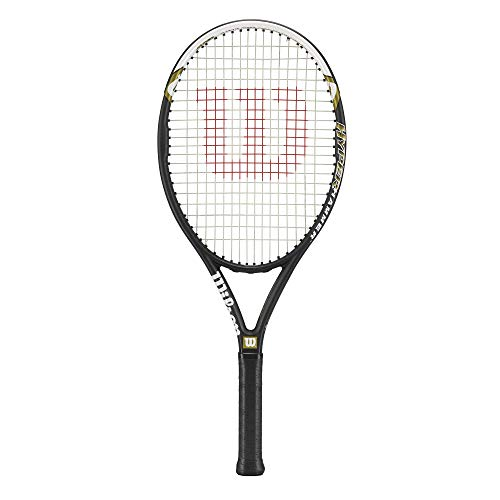 Top 10 Best Wilson Beginner Tennis Racquet Comparison