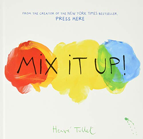 mix it up book - 1