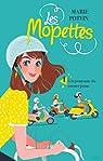 Les Mopettes, tome 1 : À la poursuite du scooter jaune par Potvin