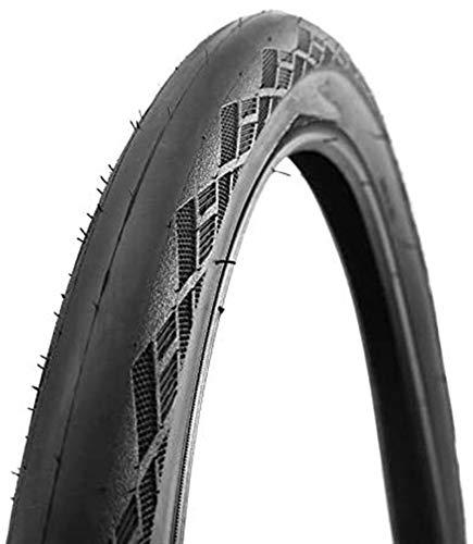 KUNYI Ultralight 500g 690g Bicycle Tires 700C Road Bike Tire 700 * 28C MTB Mountain Bike Tyres 26 * 1.75 Slick Pneu 26er (Size : 700x28c)