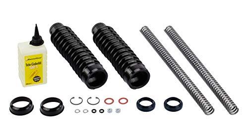 Set: Telegabel Reparaturset Faltenbalg für S50, S51, SR50 (3,4mm verstärkt)