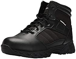 10 Best Bates Motorcycle Boots