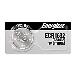 top rated Energizer CR163 23V Lithium Coin Battery (5 packs (1 pack)) 2021