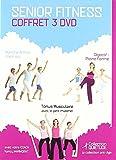 Senior Fitness : Coffret 3 DVD