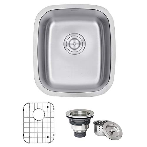 Very Small Kitchen Sinks • Top Five Compared