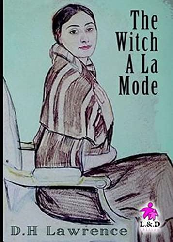 The Witch a la Mode (English Edition)