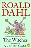 The Witches (Puffin Books) by Roald Dahl (1985-06-27) - Puffin Books - 27/06/1985