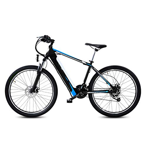 Why Choose Mountain Off-Road Electric Bicycle, 400W 26 Inches Adults Travel Electric Bicycle 48V Hid...