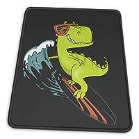 スポーツ サーフィン マウスパッド ゲーミングマウスパッド ラバー素材採用 Fpsゲーム パソコン キャラクター 滑り止め 疲労低減 耐摩耗 かわいい グッズ 多size