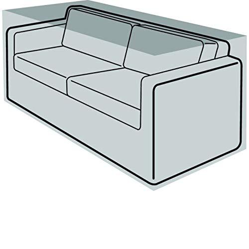 Garland - Funda para sofá de ratán de 2 a 3 plazas
