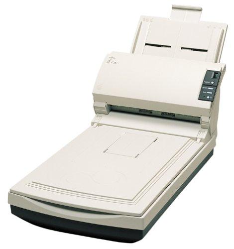 Fujitsu FI-4220C Color Duplex Scanner Escáner de cama plana
