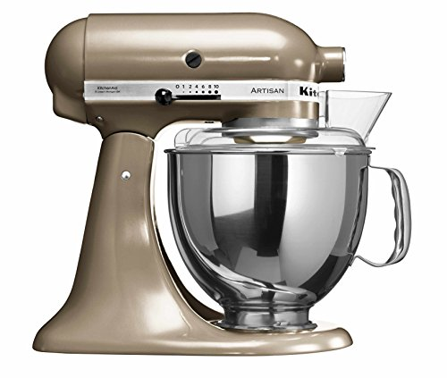 4,8 L KitchenAid ARTISAN Küchenmaschine 5KSM150PS