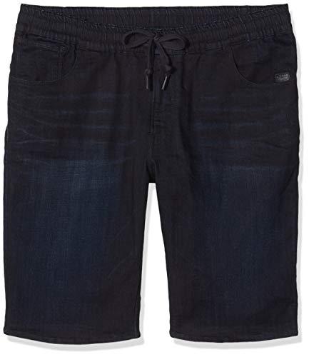 G-STAR RAW Herren Arc 3D Sport Shorts, Blau (Worn in deep Ocean 9136-B183), W38(Herstellergröße:38W)