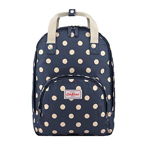 Cath Kidston 726368 - Bolso mochila para mujer Button Spot M