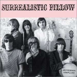 Surrealistic Pillow product image