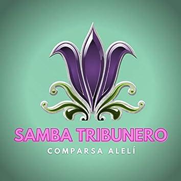 Comparsa Alelí - Samba Tribunero