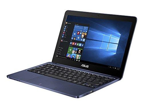 ASUSノートブックE200HAダークブルー(WIN1064Bit/Atomx5-Z8300/11.6インチ/1.44GHz)E200HA-DBLUE