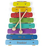 JRD&BS WINL Xylophone for kids,The First...