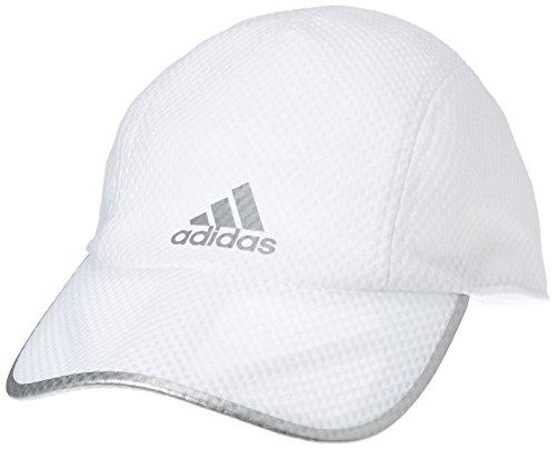 adidas R96 CC Cap Gorra, Unisex Adulto, Blanco, Talla única