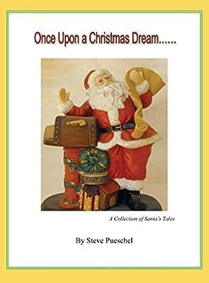 Once Upon a Christmas Dream