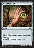 Magic The Gathering - Moss Diamond (252/337)...