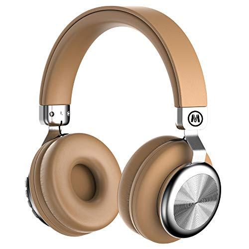 Mokata Headphone Bluetooth Wireless Over Ear On...