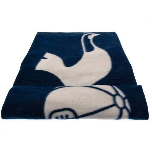 EPL Tottenham Lightweight Fleece Blanket 60