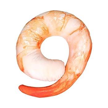 Best shrimp neck pillow Reviews