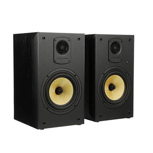 Thonet&Vander Kugel 2.0 Lautsprecherset Bluetooth 140W