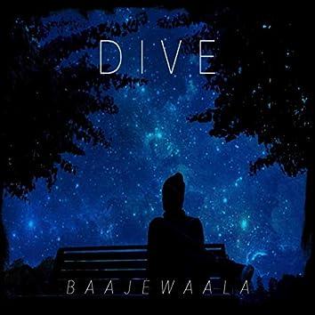 Dive (feat. Marcelo Woloski, Ishaan Mehta, Osho Jain, Avani & Jivitesh Kharbanda)