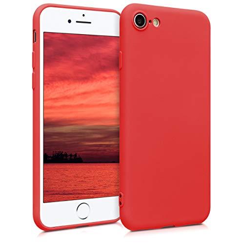 Iphone Se 2020 Rojo Marca kwmobile